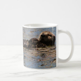 You Otter Be in Pictures Coffee Mug