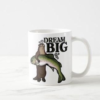 You Otter Dream Big Coffee Mug