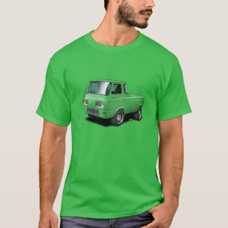 You Pick the Color Van Up T-Shirt