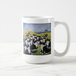 You put a spell on me coffee mug