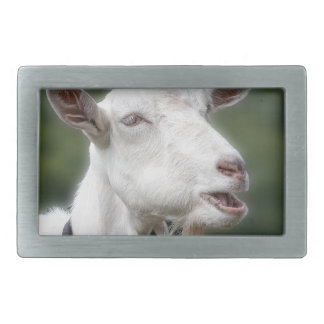 You Really Get/ Goat Me Belt Buckles