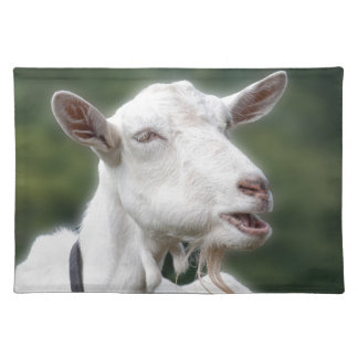 You Really Get/ Goat Me Placemat