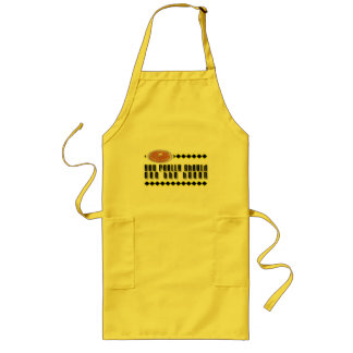 You Really Should See the Bacon Long Apron