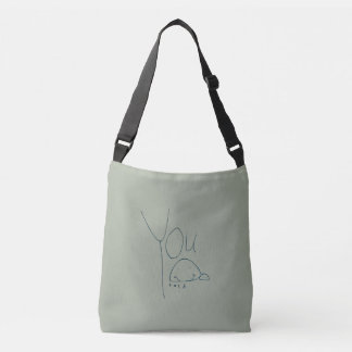 You Rock Crossbody Bag
