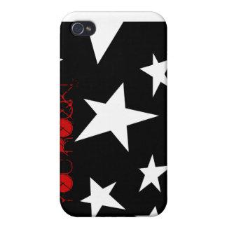 You Rock(editable)  iPhone 4/4S Case
