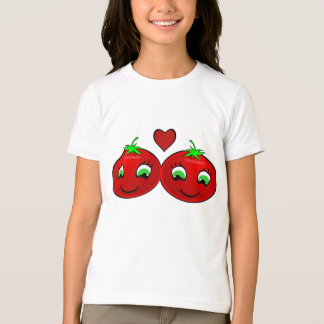 "You say ""Tomato Love"" T-Shirt"