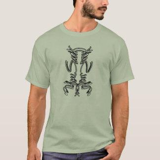 You Suck - subliminal t-shirt