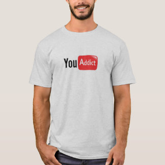 you tube T-Shirt