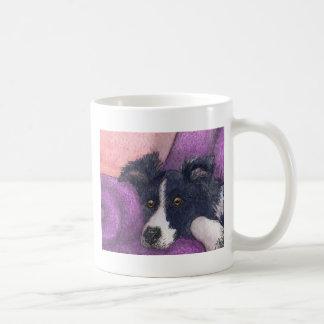 You want MY chair??? Coffee Mug