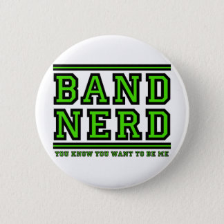 You Want To Be Me 2 Inch Round Button