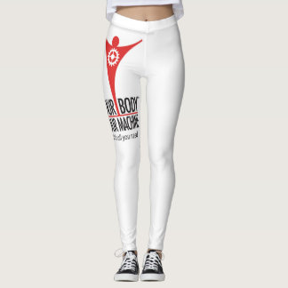 You will be the envy of the gym! leggings