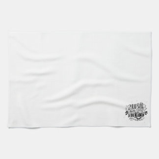 You Will Never Regret Being Kind Towel