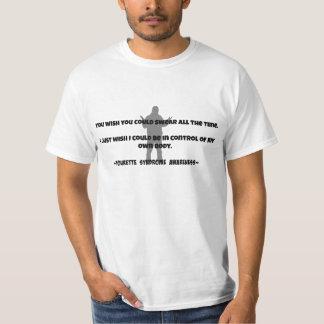 You wish you could swear tee shirt