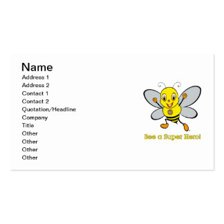 YouBee® Business Cards