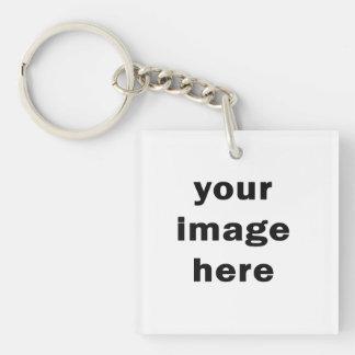 youe image here keychain