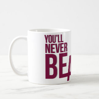 You'll Never Be Alone Cup
