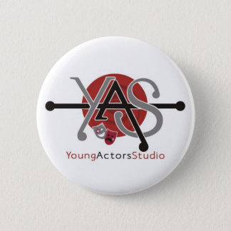 Young Actors Studio Button