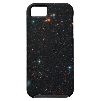 Young and Old Stars Found in Andromeda's Halo iPhone 5 Case