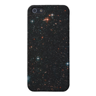 Young and Old Stars Found in Andromeda's Halo Case For The iPhone 5