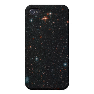 Young and Old Stars Found in Andromeda's Halo Cover For iPhone 4