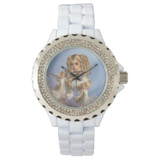 Young Angels Watch