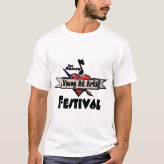 Young At Arts Festival Tee