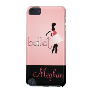 Young Ballerina iPod Touch (5th Generation) Cover