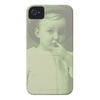 Young Bowler iPhone 4 Case-Mate Case