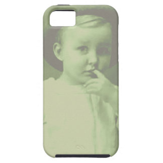 Young Bowler iPhone 5 Covers