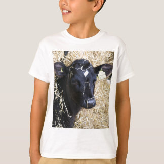 Young Calf T-Shirt
