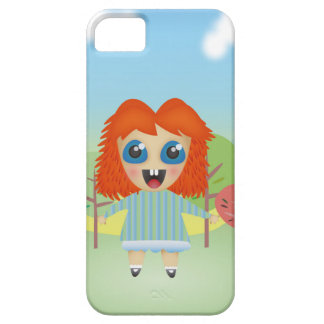 young carrot iPhone 5 cases
