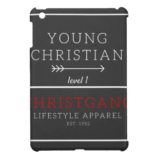 Young Christian - level 1 iPad Mini Case