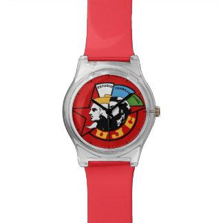 Young Communist League CUBA Wristwatches
