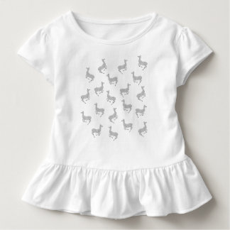 Young Deer in the Wild Toddler T-shirt