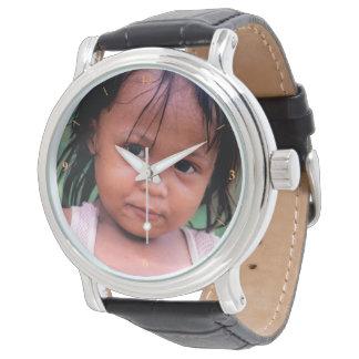 Young Filippino Lady Watch