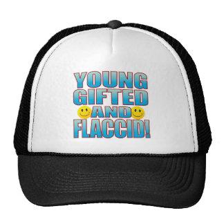Young Flaccid Life B Trucker Hat