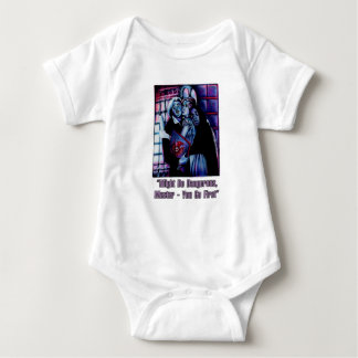 Young-Frankenstein Collection Baby Bodysuit