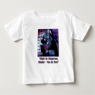 Young-Frankenstein Collection Baby T-Shirt