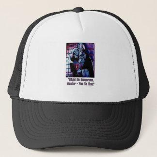 Young-Frankenstein Collection Trucker Hat