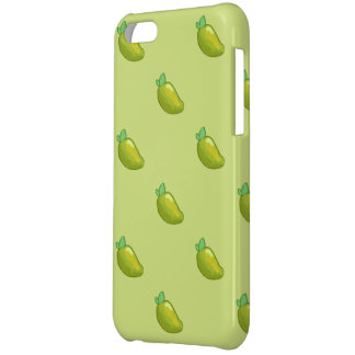 young fresh mango pattern iphone 5c iPhone 5C cases