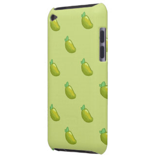 young fresh mango pattern ipod touch iPod touch cases