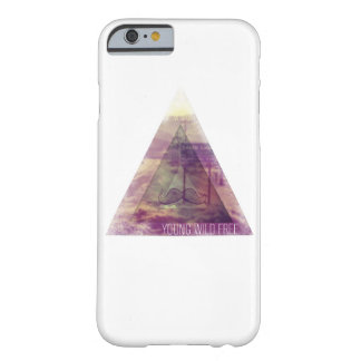 Young game Free Barely There iPhone 6 Case
