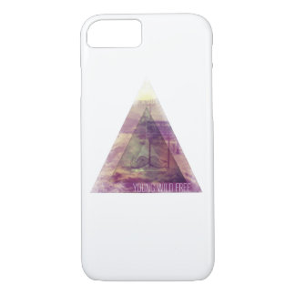 Young game Free iPhone 7 Case