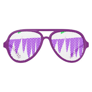 Young-Gradually Aviator Sunglasses