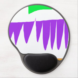 Young-Gradually Gel Mouse Pad