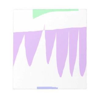 Young-Gradually Notepad