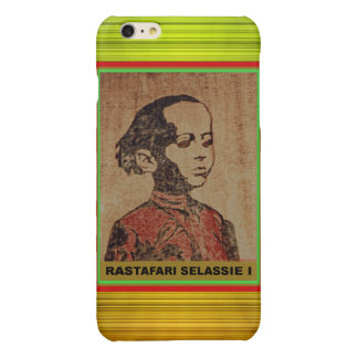 Young Haile Selassie Rastafari