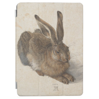 Young Hare by Albrecht Durer iPad Air Cover