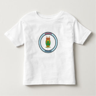 Young Kids Chickcharnie T-shirt