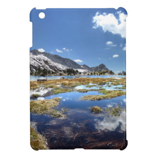 Young lakes - Yosemite - Sierra Nevada Mountains - Case For The iPad Mini
